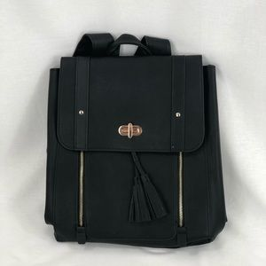 Backpack.                    A-0020